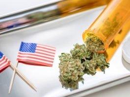 marihuana en Nueva York