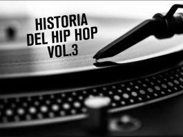 hip hop en España