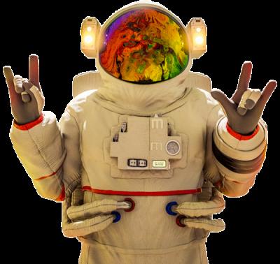 Astronauta Taima Seeds