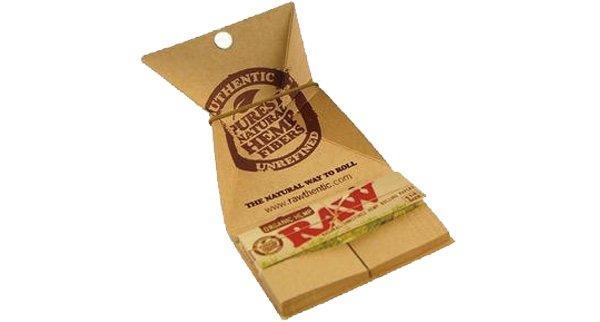 Regalo raw artesano organic