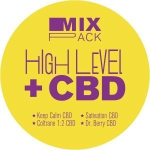 Mix pack high level CDB