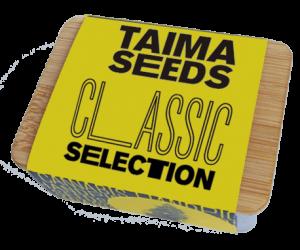 Classic selection semillas de marihuana